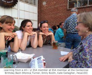 Photo of ESA