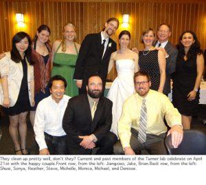 Photo of Michelle wedding