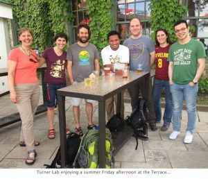 Photo of Turner Lab at the Terrace